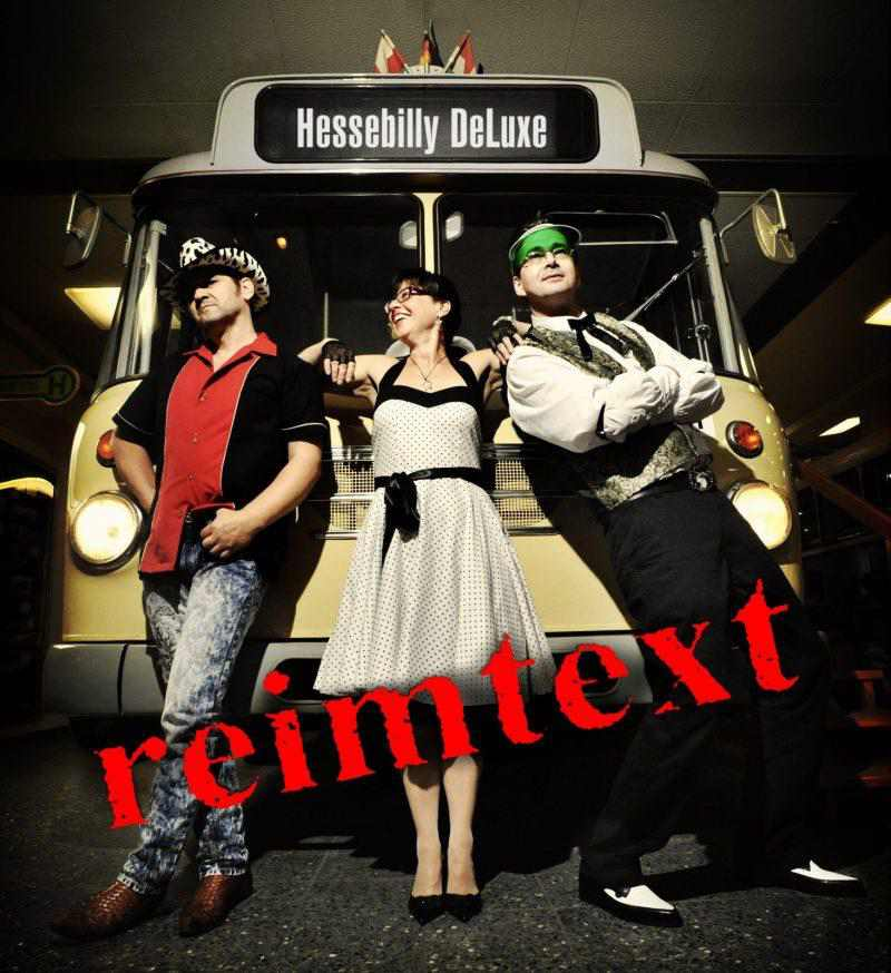 reimtext Hessebilly DeLuxe