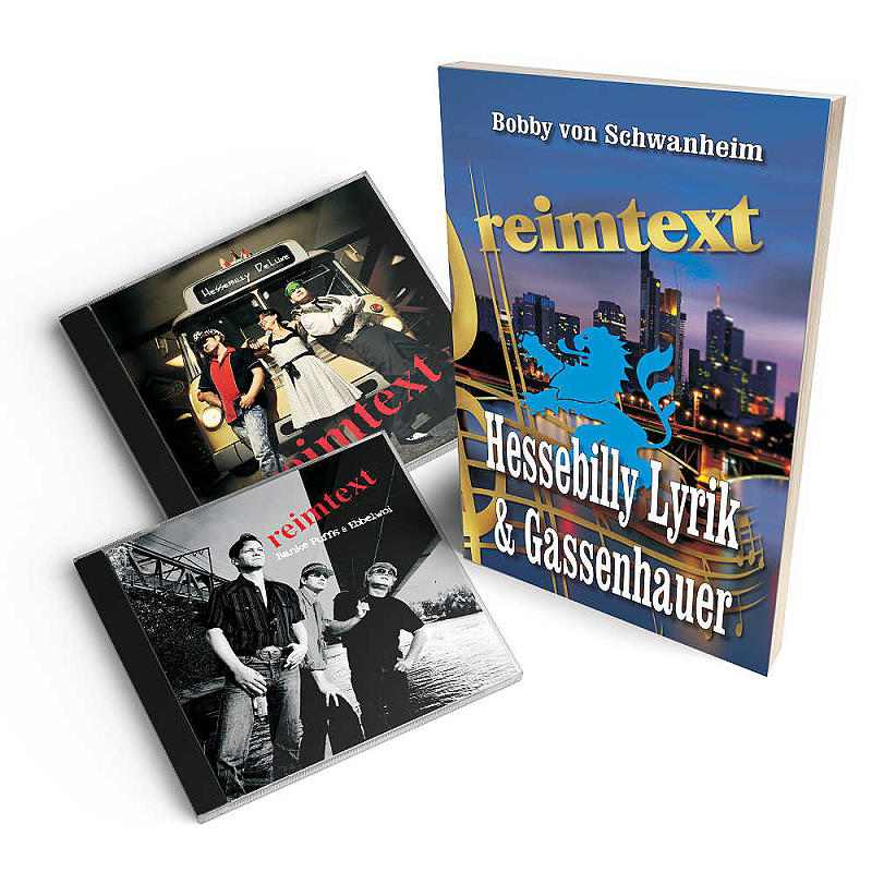 babbisch-records.de - hier kauft Hessen